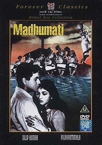 Madhumati 1957 Untouched WEBHD 1080p AVC AC3 [TMB]