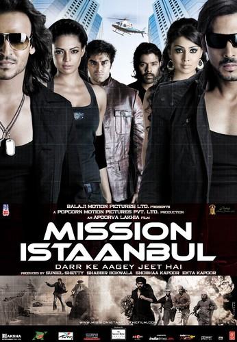 Mission Istaanbul Darr Ke Aagey Jeet Hai 2008 1080p NF WEB-DL DD+2 0 H264-Dusictv