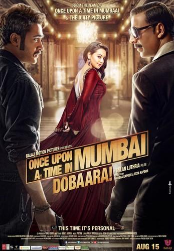 Once Upon a Time in Mumbai Dobaara! 2013 1080p NF WEB-DL DD+5 1 H264-Dusictv