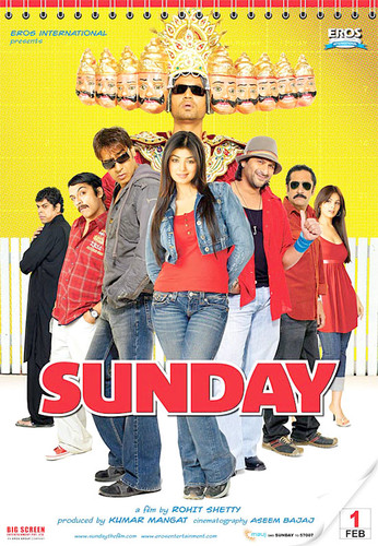 Sunday (2008) 1080p WeB DL AAC AVC Dus IcTv