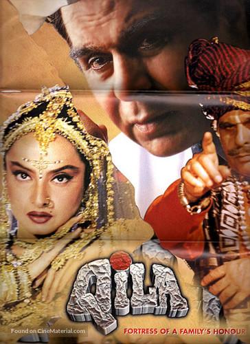 Qila 1998 1080p NF WEB-DL DD+2 0 H264-Dusictv