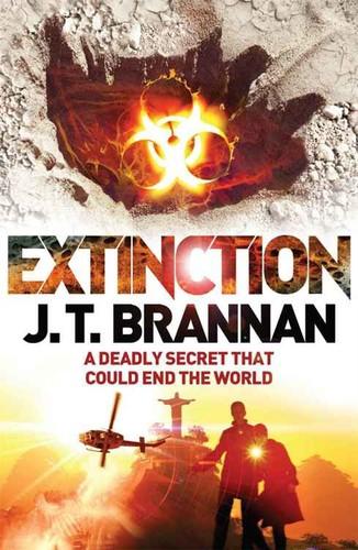 Extinction by J  T  Brannan