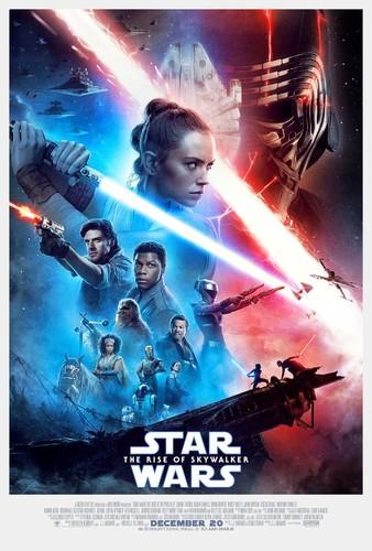 Star Wars The Rise of Skywalker 2019 1080p NEW HD-TS-GETB8