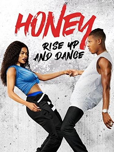 Honey Rise Up and Dance 2018 1080p Netflix WEB-DL DD5 1 x264-QOQ