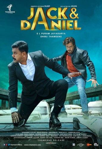JACK & DANIEL (2019) Malayalam 1080p WEB-DL AVC DD5 1 ESub-BWT