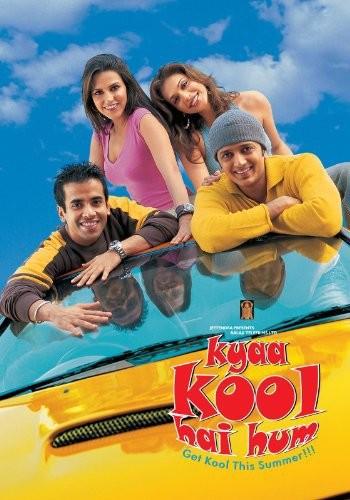 Kyaa Kool Hai Hum 2005 1080p NF WEB-DL DD+2 0 H264-Dusictv