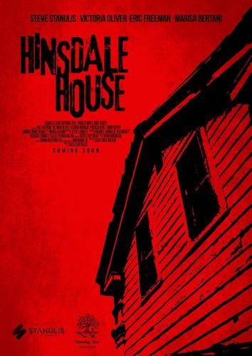 Hinsdale House 2019 1080p AMZN WEB-DL DD+2 0 H 264-iKA