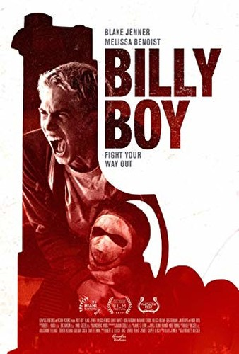 Billy Boy 2018 1080p AMZN WEB-DL DDP5 1 H 264-NTG