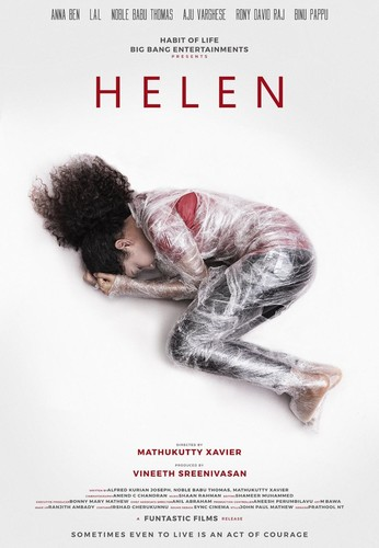 Helen (2019) Malayalam 720p HDRip x264 DD5 1 ESub-BWT