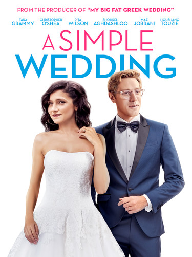 A Simple Wedding 2019 1080p WEB-DL H264 AC3-EVO