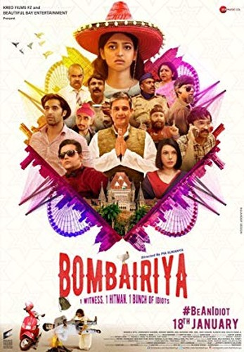 Bombairiya 2018 1080p NF WEB-DL DD+5 1 H264-Dusictv