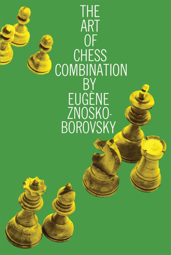 My 10 Chess Books - December 2019