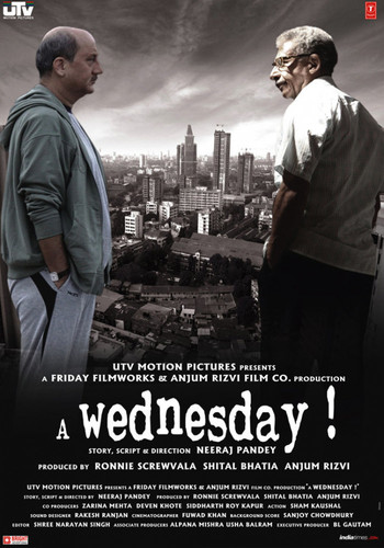 A Wednesday 2008 1080p NF WEB-DL DD+5 1 H264-Dusictv