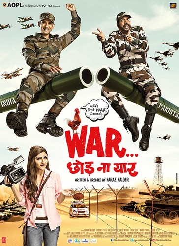 War Chhod Na Yaar 2013 1080p NF WEB-DL DD+5 1 H264-Dusictv