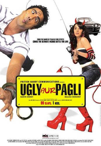 Ugly Aur Pagli 2008 1080p NF WEB-DL DD+5 1 H264-Dusictv
