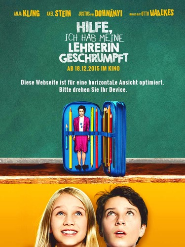 Help, I Shrunk My Teacher (2015) 720p WEB-DL x264 ESubs [Dual Audio][Hindi+French] -=!Dr STAR!=-