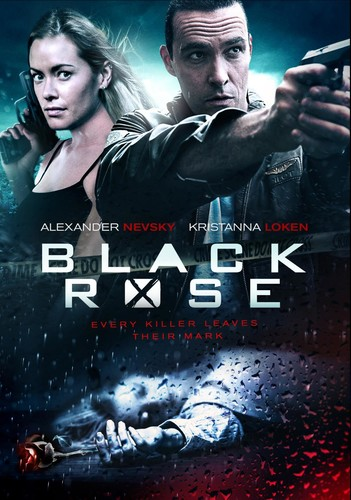 Black Rose (2014) 720p WEBRip x264 ESubs [Dual Audio][Hindi+English] -=!Dr STAR!=-
