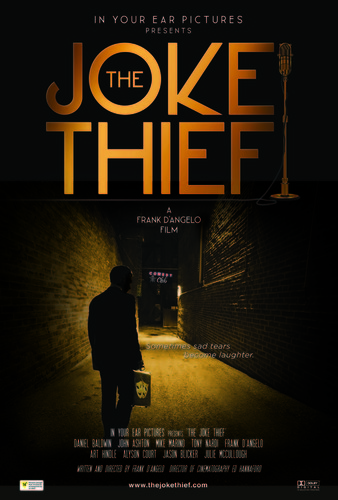 The Joke Thief 2018 1080p AMZN WEB-DL DDP5 1 H 264-MZABI