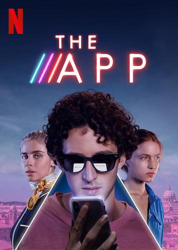 The App 2019 HDRip XviD AC3-EVO