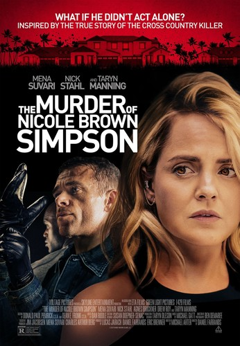 The Murder Of Nicole Brown Simpson 2019 HDRip XviD AC3-EVO