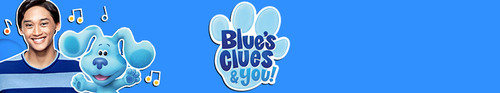 Blues Clues and You S01E09 HDTV x264-W4F