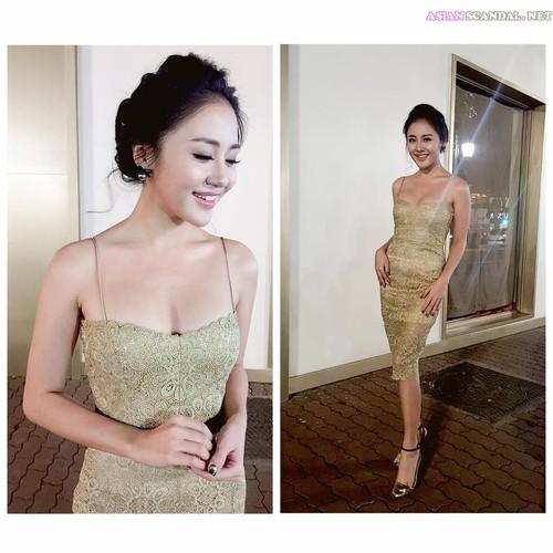 Vietnamese Singer Van Mai Huong leaked naked videos