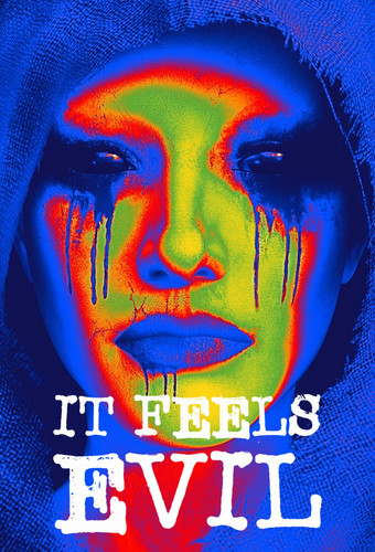 It Feels Evil S01E02 Dead on the Floor WEBRip x264-CAFFEiNE