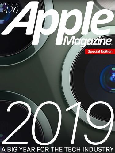 Assorted Magazines - December 29 2019 (True PDF)