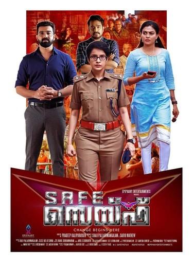 Safe (2019) Malayalam 1080p WEB-DL AVC DD5 1 ESub-BWT