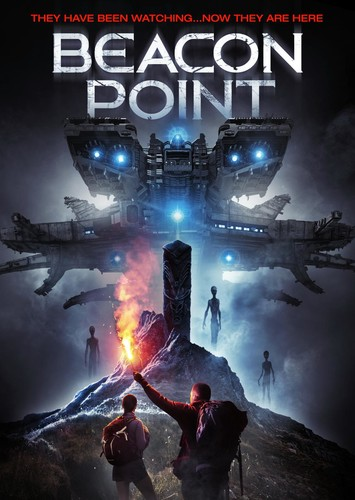 Beacon Point (2016) 720p WEB-DL x264 {Dual Audio} [Hindi+English] DREDD