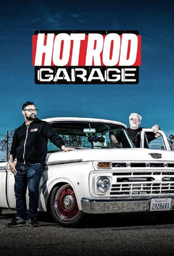 Hot Rod Garage S05E06 Ultimate Road Trip Build Bare Frame to Driver in 2 Days HDTV x264-CRiMSON