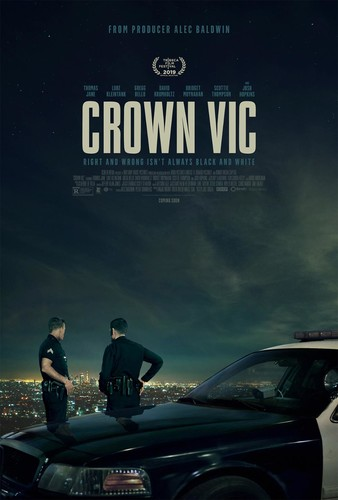 Crown Vic 2019 BRRip XviD AC3-EVO