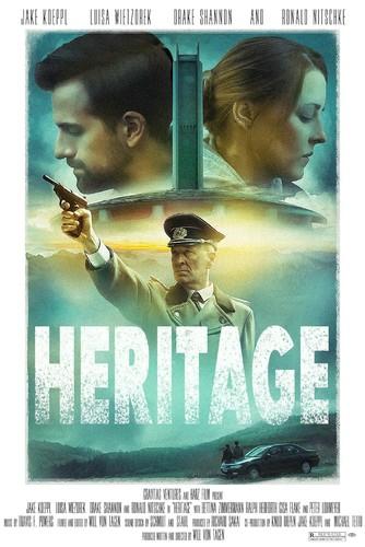 Heritage 2019 1080p WEB-DL H264 AC3-EVO