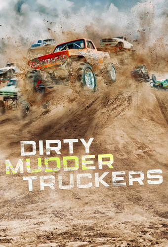 Dirty Mudder Truckers S02E04 Wreck and Roll WEB x264-CAFFEiNE
