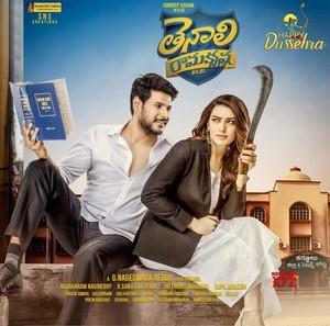 Tenali Ramakrishna BA.BL (2019) Telugu 1080p WEB-DL AVC AAC ESub-BWT