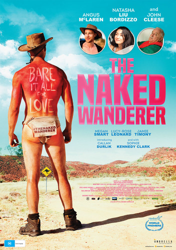 The Naked Wanderer 2019 HDRip XviD AC3-EVO