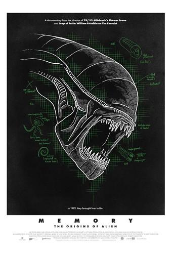 Memory The Origins of Alien 2019 HDTV x264-CROOKS
