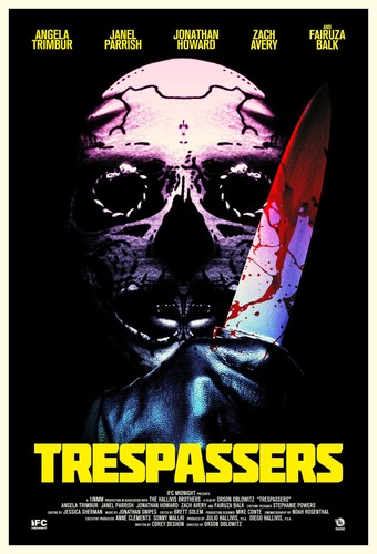 Trespassers 2018 1080p BluRay x264-ROVERS