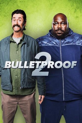 Bulletproof 2 2019 DVDRip XviD AC3-EVO