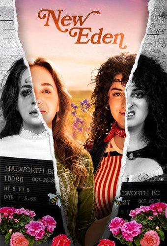 New Eden S01E01 Who Are These Women CRAV WEB-DL AAC2 0 H 264-BTW