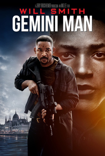 Gemini Man 2019 V2 BDRip XviD AC3-EVO