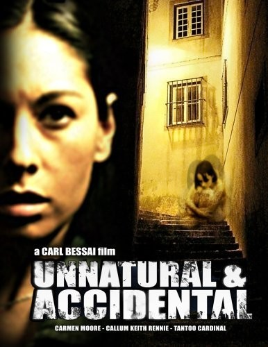 Unnatural & Accidental (2006) 720p WEB-DL x264 {Dual Audio}[Hindi+English] DREDD