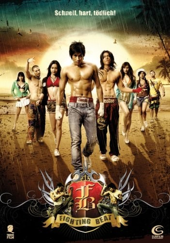 FB - Fighting Beat (2007) 720p BluRay x264 ESubs [Dual Audio][Hindi+Thai] -=!Dr STAR!=-