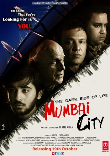 The Dark Side of Life: Mumbai City (2018) 720p WEBRip x264 AAC-BOLLYROCKERS