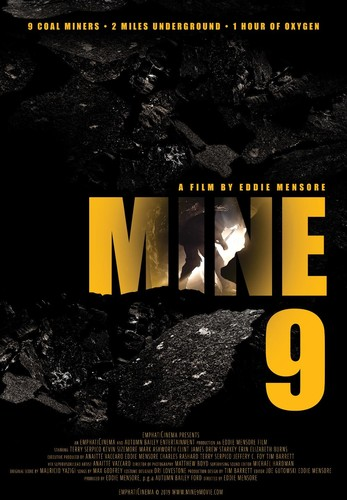 Mine 9 2019 BRRip XviD AC3-EVO
