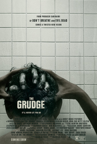The Grudge 2020 720p HDCAM-GETB8