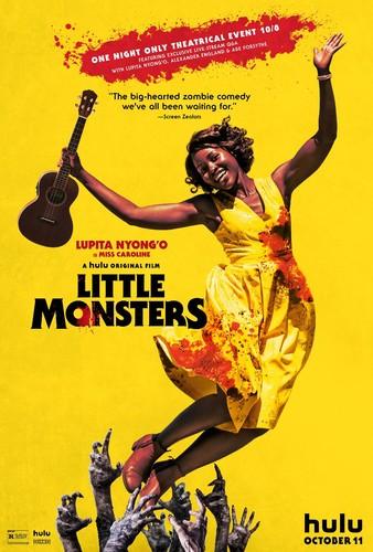 Little Monsters 2019 BDRip XviD AC3-EVO
