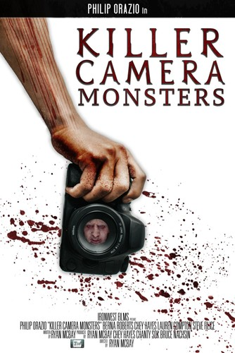 Killer Camera Monsters 2020 1080P AMZN WEB-DL DDP5 1 H 264-Ika