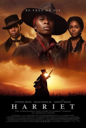 Harriet 2019 DVDScr x264-NOGRP