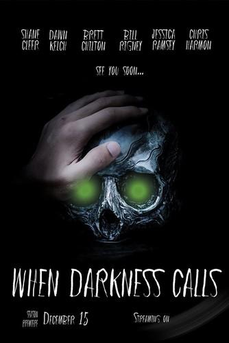 When Darkness Calls S01E01 480p x264-mSD